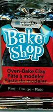 Sculpey Bake Shop Oven-bake Polymer Clay for figurines crafts