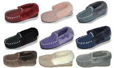 New 100% Australian Sheepskin Moccasin, uni-sex Thick/Fluffy, promotion!