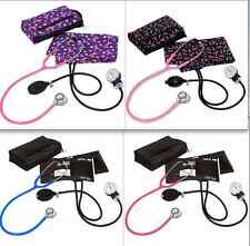 Prestige Medical Blood Pressure & Clinical Lite Stethoscope Kit * NEW COLORS!
