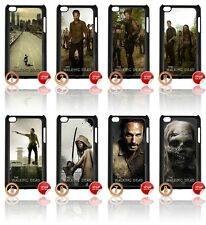 ★ CHOICE OF THE WALKING DEAD ★ IPOD TOUCH 4/4TH GEN GENERATION 4G COVER