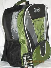 Backpack Sports bag School back pack Camping back pack Travel Bag Bungy Style