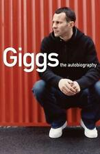 Giggs: The Autobiography by Ryan Giggs Paperback Book (English)