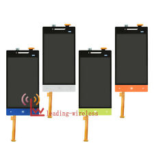 Full LCD Display + Touch Screen Digitizer Assembly For HTC Windows Phone 8S Rio