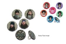 Duck Dynasty Cake Cupcake Rings or One Direction U Pick FAST SHIP