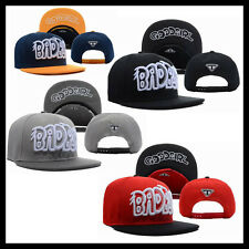 SNAPBACK Bad Boy & Good Girl SNAPBACK One size Fits Most