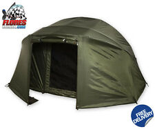 Trakker SLXv2 Bivvy One Man & Two Man