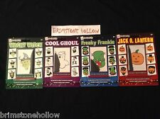 Wooly Willy Halloween Magnetic Art Board Faces Party Ghost Witch Pumpkin Monster