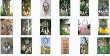 free shipping  the best christmas gifts the hottest dream catcher 21 designs