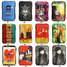 "Soft Sleeve Case Bag Pouch for 7"" 7.9"" Tablet ASUS Google Nexus 7 2nd iPad Mini"