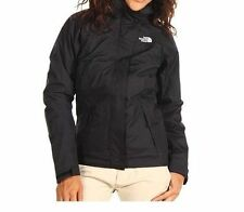 The North Face Womens Aphelion TriClimate Jacket 3in1 winter coat Black NEW $320