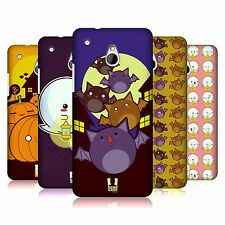 HEAD CASE DESIGNS KAWAII HALLOWEEN PROTECTIVE BACK CASE COVER FOR HTC ONE MINI