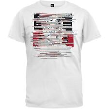 M.I.A - You Tube Soft Men's T-Shirt White