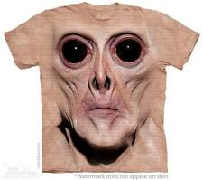 New BIG FACE KREM ALIEN T Shirt