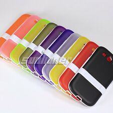 TPU Stand Gel Case Cover for Samsung Galaxy S III LTE S3 Neo I9305 L710 i9300i