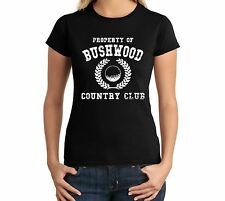 Bushwood Country Club Golf Juniors T Shirt Caddyshack Funny Shirt Holiday Gift