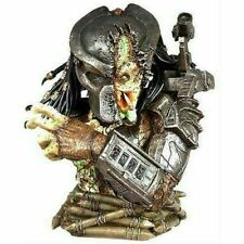PREDATOR DEFEATED micro mini bust/statue-Palisades Toys-Alien-AvP