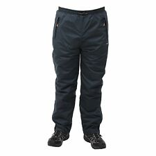 REGATTA CHANDLER II WATERPROOF TROUSERS BLACK BREATHABLE OUTDOOR MW308 ISOTEX