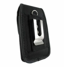 NEW - Heavy Duty Rugged Canvas Belt Clip Case Pouch Cover -See the List inside