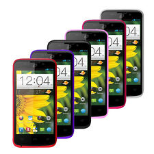Silicone Sleeve Skin Cover Case For ZTE Majesty Z796C