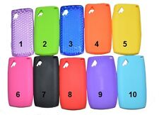 COQUE HOUSSE ETUI SILICONE TPU GEL Samsung WAVE 1 S8500 S 8500