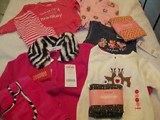 NWT gymboree outfits/dresses/leggings 6 12 18 24 monkey,reindeer,friends,zebra