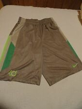Nike Kevin Durant Basketball Shorts 546016 222  *New w/Tags Retail: $40