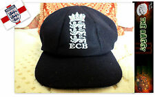 ENGLAND TEST MELTON 100% WOOL BAGGY CAP Season 2014~Ashes Gear~Best Quality Ever