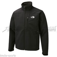 THE NORTH FACE MENS SIZE S M L XL BLACK JACKET COAT TNF APEX BIONIC RRP: £119.99