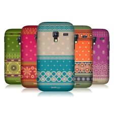 HEAD CASE SAREE PROTECTIVE  BACK CASE COVER FOR SAMSUNG GALAXY ACE PLUS S7500