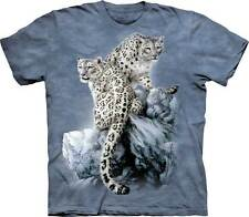 New HIGH ON TOP SNOW LEOPARDS T Shirt