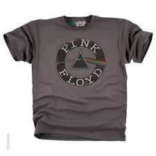 New PINK FLOYD Round And Round T Shirt