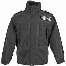 Niton Tactical Click On Dock Jacket With Inner Removable Fleece