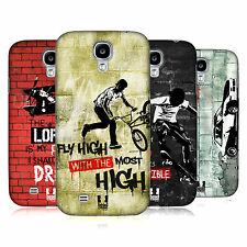 HEAD CASE DESIGNS CHRISTIAN RIDER CASE COVER FOR SAMSUNG GALAXY S4 I9500