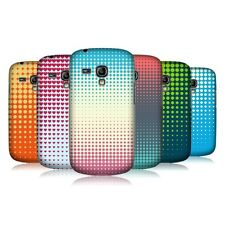 HEAD CASE HALFTONE SNAP-ON BACK CASE COVER FOR SAMSUNG GALAXY S3 III MINI I8190