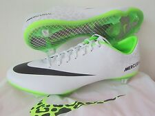 NIKE MERCURIAL VAPOR IX FG REF REFLECTIVE PACK FOOTBALL SOCCER BOOTS CLEATS