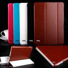 Luxury Leather Smart Case Stand Slim Cover for iPad 2/3/4/5/mini Retina/ipad Air