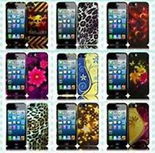 Samsung Galaxy S4 Assorted Design Hard Cases / Covers