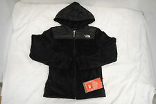 THE NORTH FACE OSO HOODIE NEW WOMENS JACKET BLACK XS S M L XL NEW AUTHENTIC