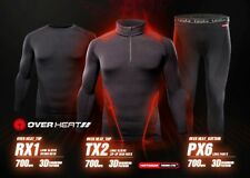 Thermal Functional Underwear for Winter /Hyper Dry Warm -Tesla Hot Gear Overheat
