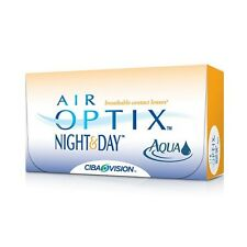 Air Optix Night and Day Aqua 1Box mit 6 Kontaktlinsen , günstig