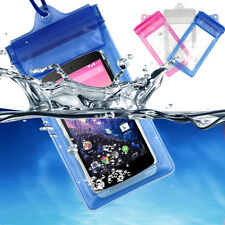 Universal Cell Phone Dry Bag Pouch Case For LG G2 Google Nexus 4 5 Waterproof