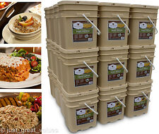 Wise Company Meal KITS Longterm Survival Emergency Bug Out Food Bulk BIG SAVINGS