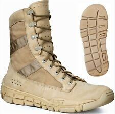 NEW ROCKY C4T Trainer Military Duty Water Res Light Weight Boots Tan FQ0001070