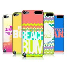 HEAD CASE SUMMER STATEMENTS HARD BACK CASE COVER FOR APPLE iPOD TOUCH 5G 5TH GEN
