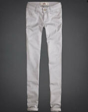 NWT Hollister by Abercrombie Womens Shine Coated Jeggings, US$69.95