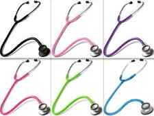 Prestige Medical Clinical Lite Stethoscope * NEW COLORS! * 121 DUALHEAD