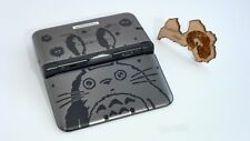 Totoro themed vinyl decal for 3ds or 3ds XL