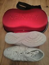 NFINITY CHEER SHOES TRAINERS  EVOLUTION  KIDS BOYS GIRLS ADULT NEW SMALL FITTING