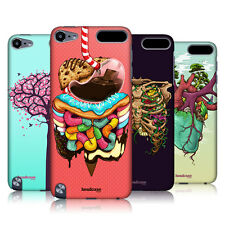 HEAD CASE HUMAN ANATOMY SNAP-ON BACK CASE COVER FOR APPLE iPOD TOUCH 5G 5TH GEN