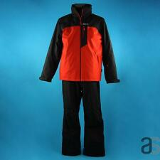 INTERSPORT GLEN JACKET + BLAIR PANT COMPLETO SCI UOMO 204838 016
